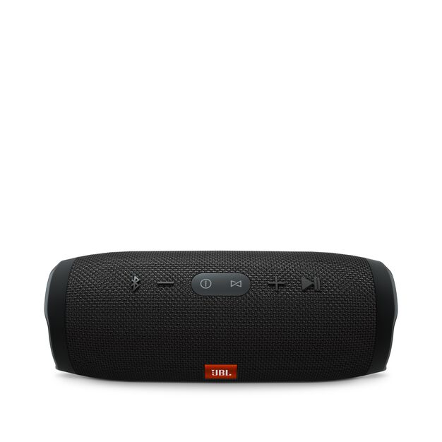 jbl charge 3 waterproof portable bluetooth speaker. Black Bedroom Furniture Sets. Home Design Ideas