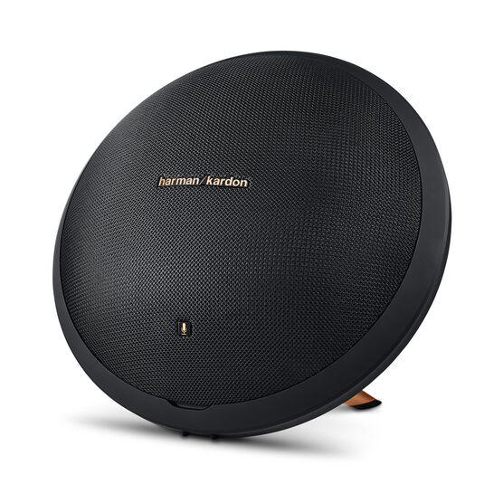 Elegant Bluetooth Speaker With Mic