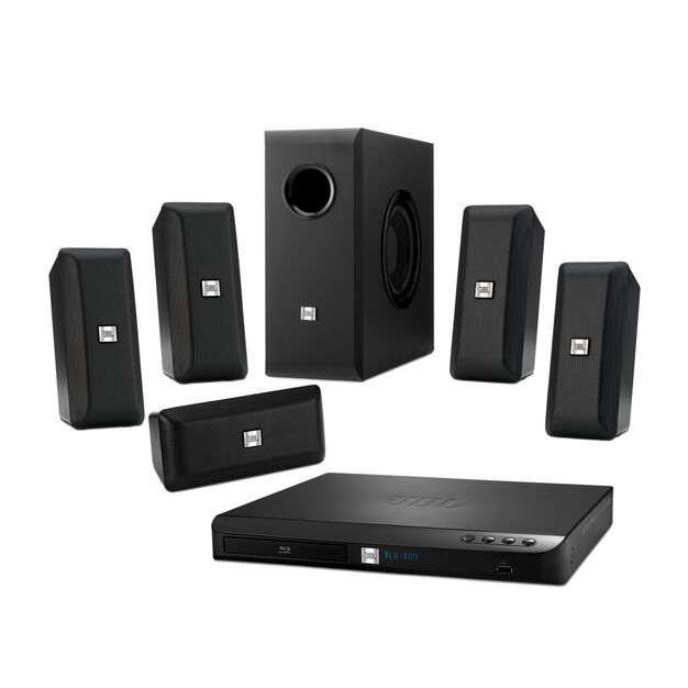Cinema bd100 bluetooth 3d blu ray 5 1 home theater system - Home cinema bluetooth ...