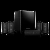 Harman Kardon HKTS 20 5.1-Channel Surround Sound System