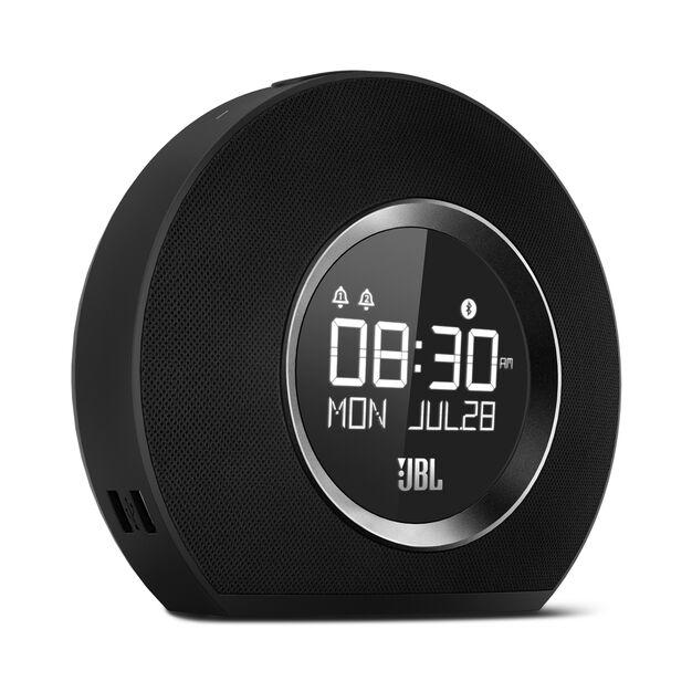 Jbl Horizon Bluetooth Alarm Clock Radio With Usb