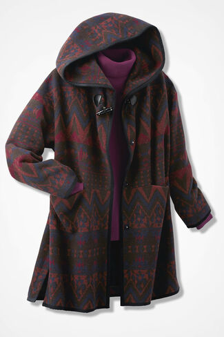Plus Size Coats Amp Jackets Outerwear Coldwater Creek