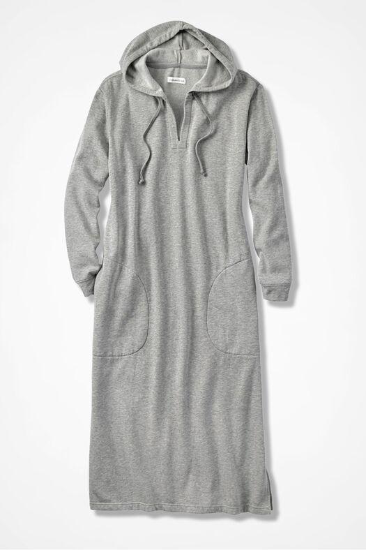 Hooded Sweatshirt Lounger Coldwater Creek