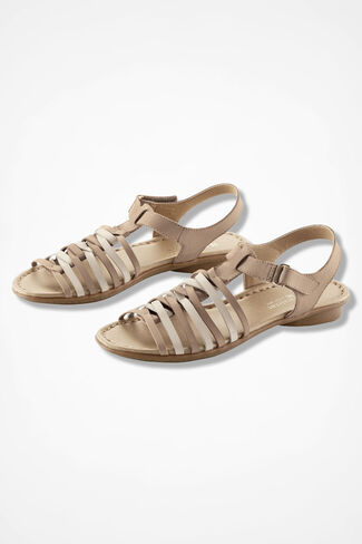 """""""Wade"""" Huaraches by Naturalizer®, Taupe, large"""