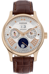 18K Rose Gold L.U.C. Lunar One Automatic Limited Edition