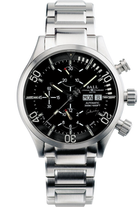 Engineer Master II Diver FreeFall