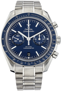 Titanium Speedmaster Moonwatch Co-Axial Chronograph Automatic