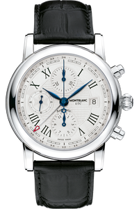 Star Chronograph UTC Automatic