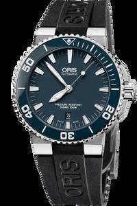 Divers C Date