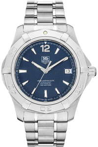 Stainless Steel Aquaracer Automatic