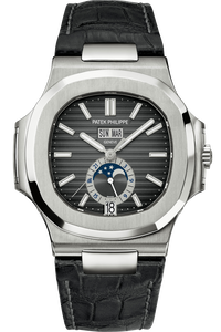 Men's Nautilus
