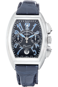 Electra Limited Edition Stainless Steel Automatic
