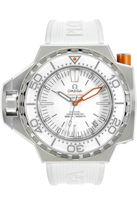 Stainless Steel Seamaster Ploprof Automatic