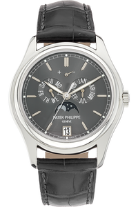 Platinum Annual Calendar Automatic Reference 5146