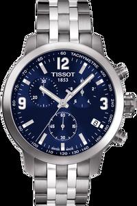 PRC 200 Men's Blue Chronograph Quartz Sport Watch