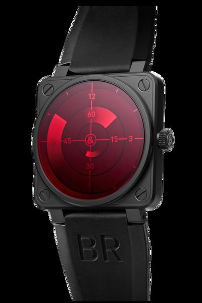 Red Radar