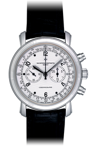 Malte Chronograph Manual-Winding