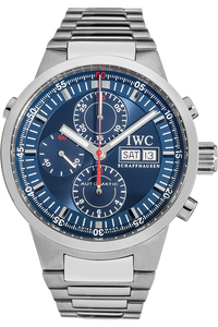 Stainless Steel GST Chrono Rattrapante Automatic