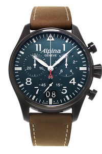 Startimer Pilot Quartz Chronograph