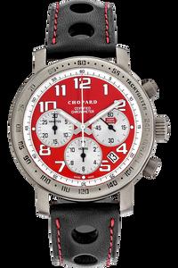 Titanium Mille Miglia Chronograph Automatic Limited Edition