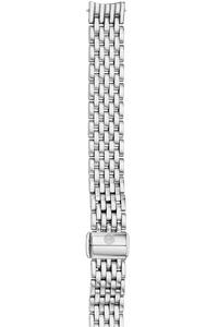 12MM SEREIN STAINLESS STEEL BRACELET
