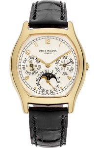 18K Yellow Gold Grand Complications Automatic Reference 5040