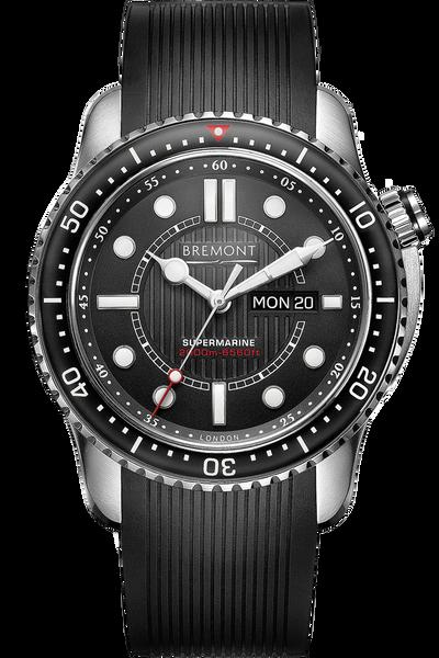 Supermarine S2000