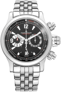 Stainless Steel Master Compressor Chronograph Automatic