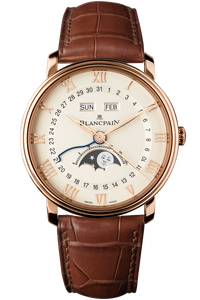 Villeret Moonphase