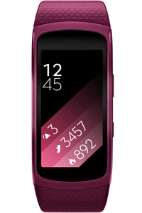 Gear Fit2 Pink Small