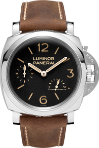 Luminor 1950 3 Day Power Reserve - 47MM