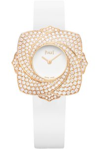 Limelight Blooming Rose watch