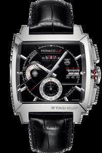 Monaco Automatic Chronograph Linear