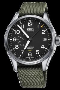 Oris Big Crown ProPilot GMT