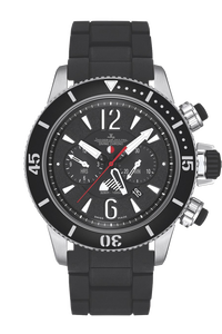 Compressor Diving GMT