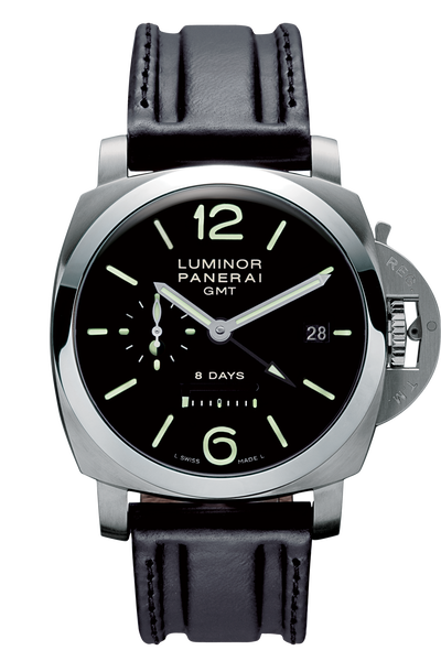 Luminor 1950 8 Days GMT - 44MM