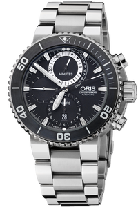 Carlos Coste Chronograph Limited Edition Cenote Series