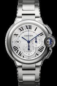 Ballon Bleu de Cartier Chronograph