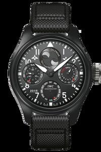Big Pilot's Watch Perpetual Calendar Top Gun