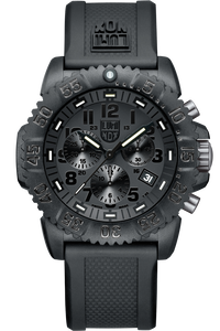 Navy SEAL Colormark Chrono 3080 Series