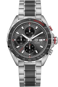 F1 Automatic Chronograph
