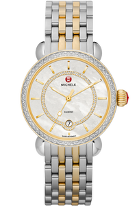 CSX Elegance Diamond Two-Tone