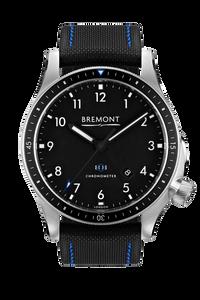 Model 1 Black Dial