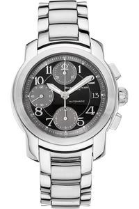 Stainless Steel Capeland Chronograph Automatic