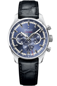 El Primero Striking 10th Limited Edition for Tourneau