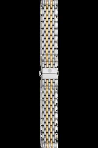18MM CSX-36 Two-Tone Bracelet
