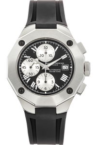 Stainless Steel Riviera Chronograph Automatic