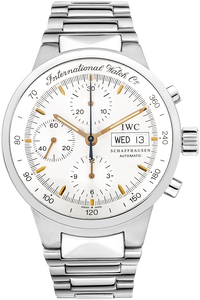 Stainless Steel GST Chronograph Automatic