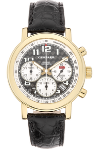 Mille Miglia Chronograph Limited Edition Yellow Gold