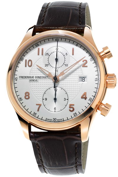 Runabout Automatic Chronograph